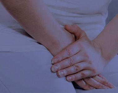 Incontinência urinária: Tratamento