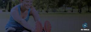 Saúde: os benefícios dos exercícios físicos