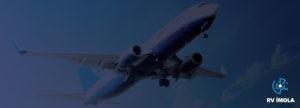 Transporte Aéreo na Logística Farmacêutica