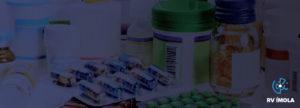 Medicamentos líquidos ou em comprimidos?