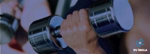 Suplementos para ganho muscular: como agem e cuidados