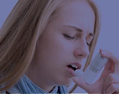 Bronquite e Asma: doenças parecidas com tratamentos distintos