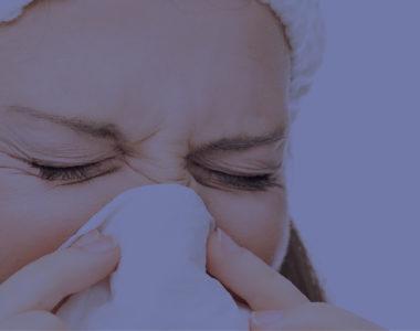 Gripe ou Resfriado? Entenda as diferenças entre uma doença e outra