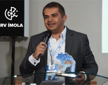 RV Ímola é premiada pela operação Hypera Pharma