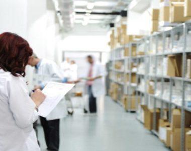 Logística Hospitalar: conheça as vantagens de terceirizar este serviço