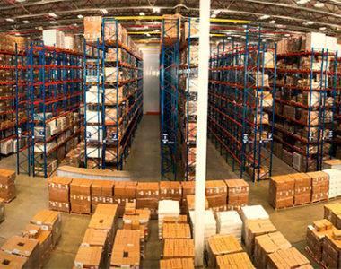 RV Ímola investe em sistema inteligente de armazenagem vertical