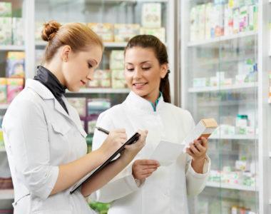 Logística farmacêutica: desafios na terceirização