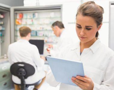 Logística de Medicamentos: benefícios