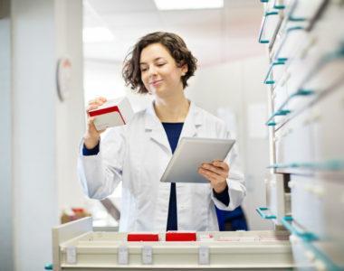 Armazenagem de medicamentos: saiba mais