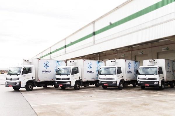 Transporte Refrigerado