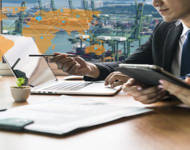 Consultoria em logística: processos otimizados