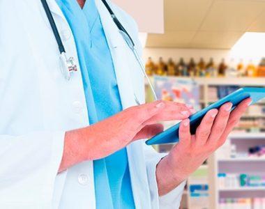 Gestão de Medicamentos: mais eficiência