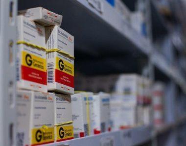 Armazenamento e distribuição de medicamentos: resoluções