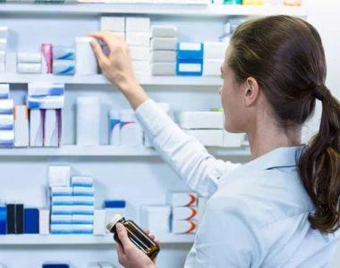 Armazenagem de medicamentos: boas práticas