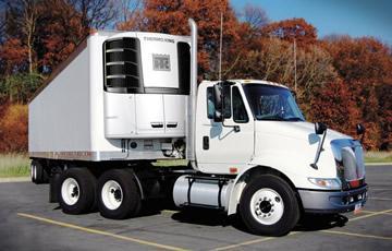Transporte refrigerado: mais proteção aos produtos