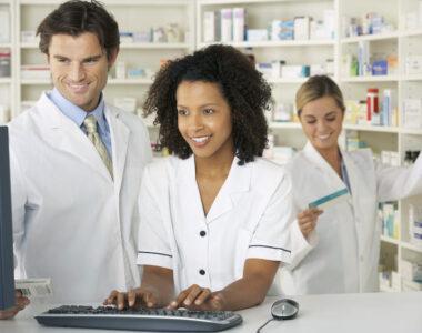 Armazenagem de medicamentos deve ser eficiente!
