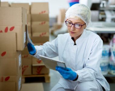 Armazenagem hospitalar e a sua importância na logística de medicamentos